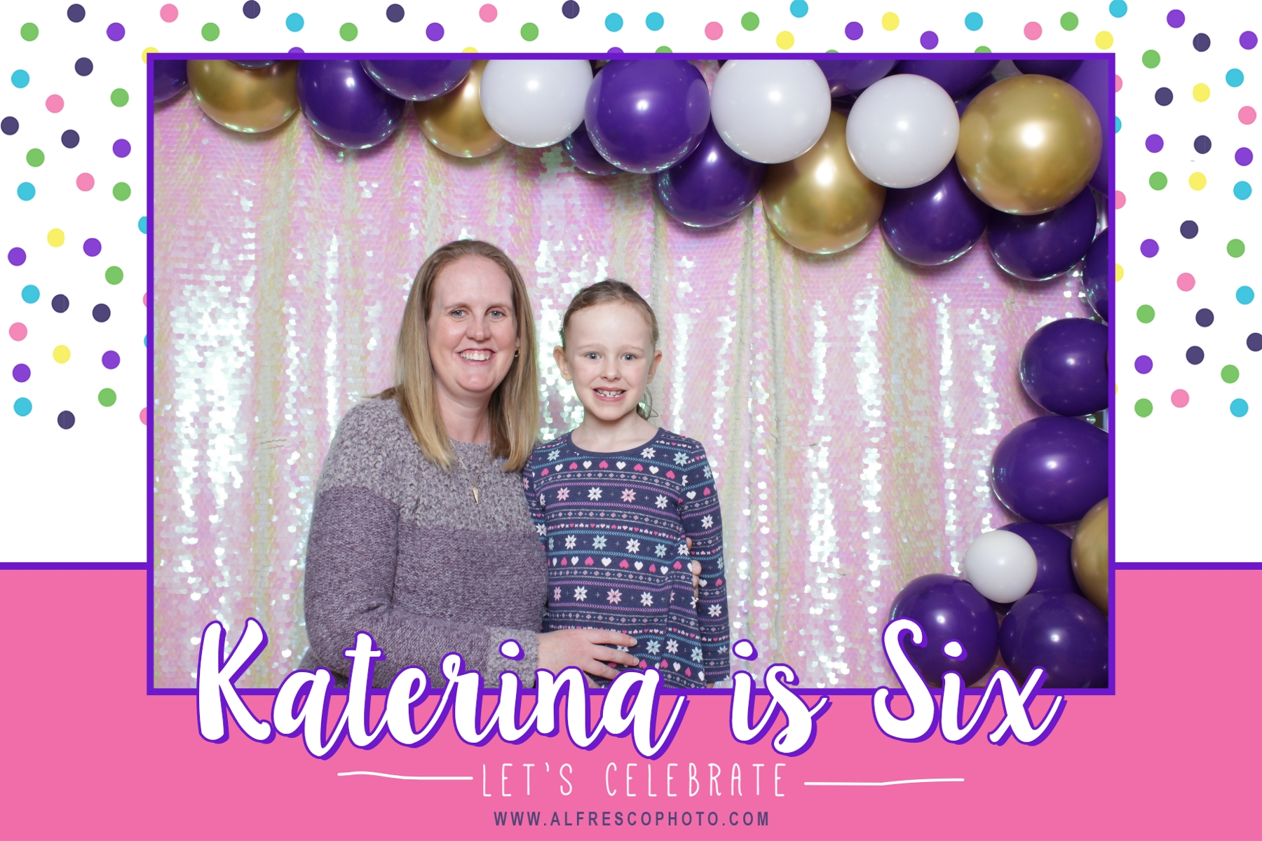Katarina's 6th Birthday | View more photos from the event at events.alfrescophoto.com/u/AlfrescoPhoto/Katarinas-6th-Birthday