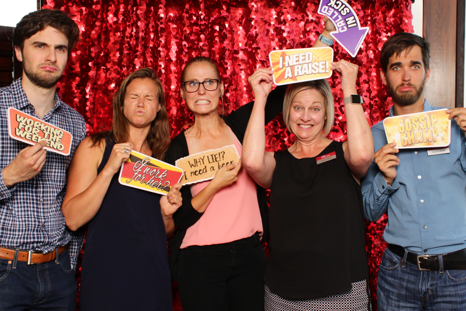 Lamp Rynearson 60th - Lakewood Office X | View more photos from the event at gallery.mihiphotobooth.com/u/MiHi-Entertainment/Lamp-Rynearson-60th-Lakewood-Office-X