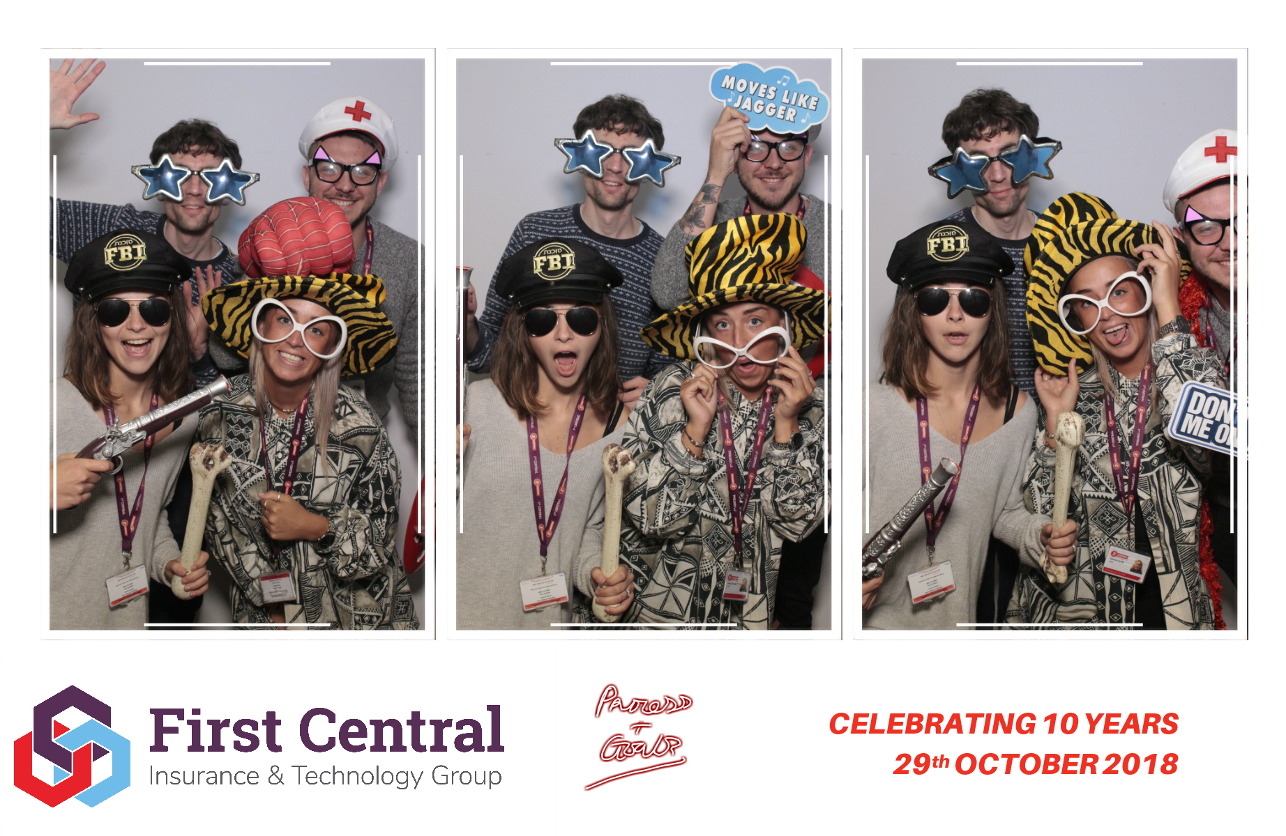1st Central Insurance | View more photos from the event at gallery.myphotoboothexperience.co.uk/u/MyPhotoBoothExperienceLtd/1st-Central-Insurance