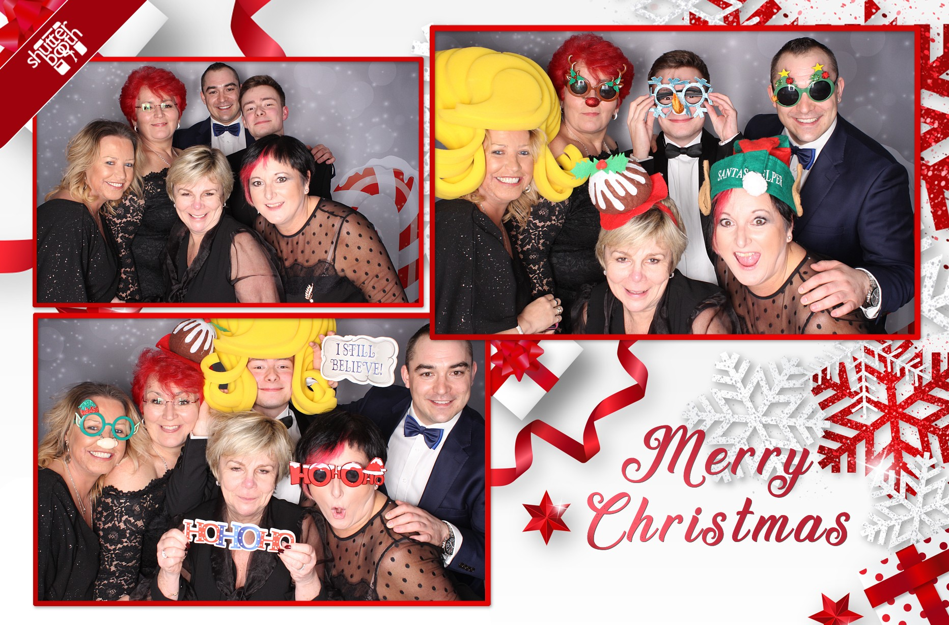 Hilton Christmas Parties | View more photos from the event at gallery.shutterbooth.co.uk/u/Shutterbooth/Hilton-Christmas-Parties-1