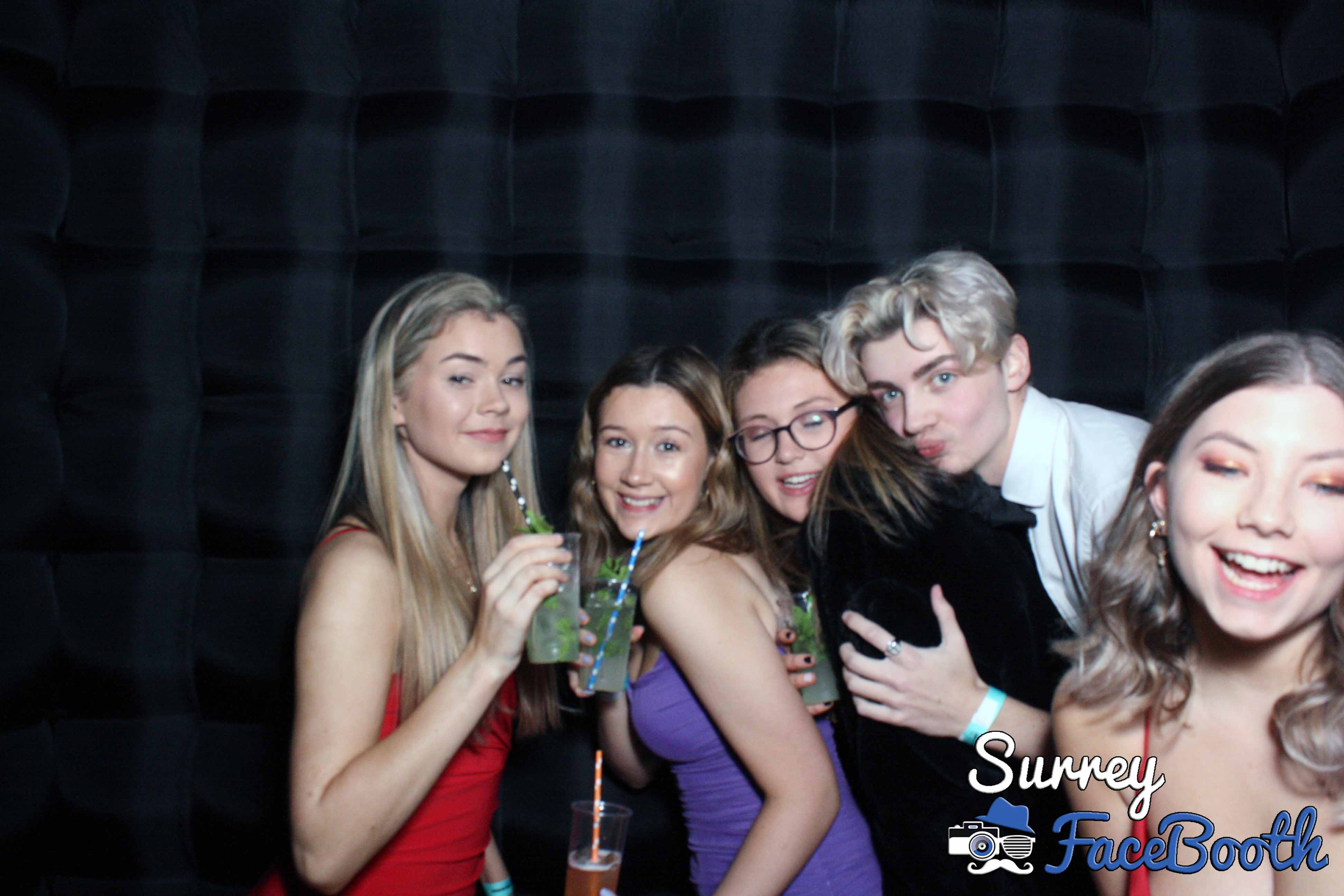 Lucy's 18th Birthday | View more photos from the event at galleries.surreyfacebooth.co.uk/u/Surrey-FaceBooth/Lucys-18th-Birthday