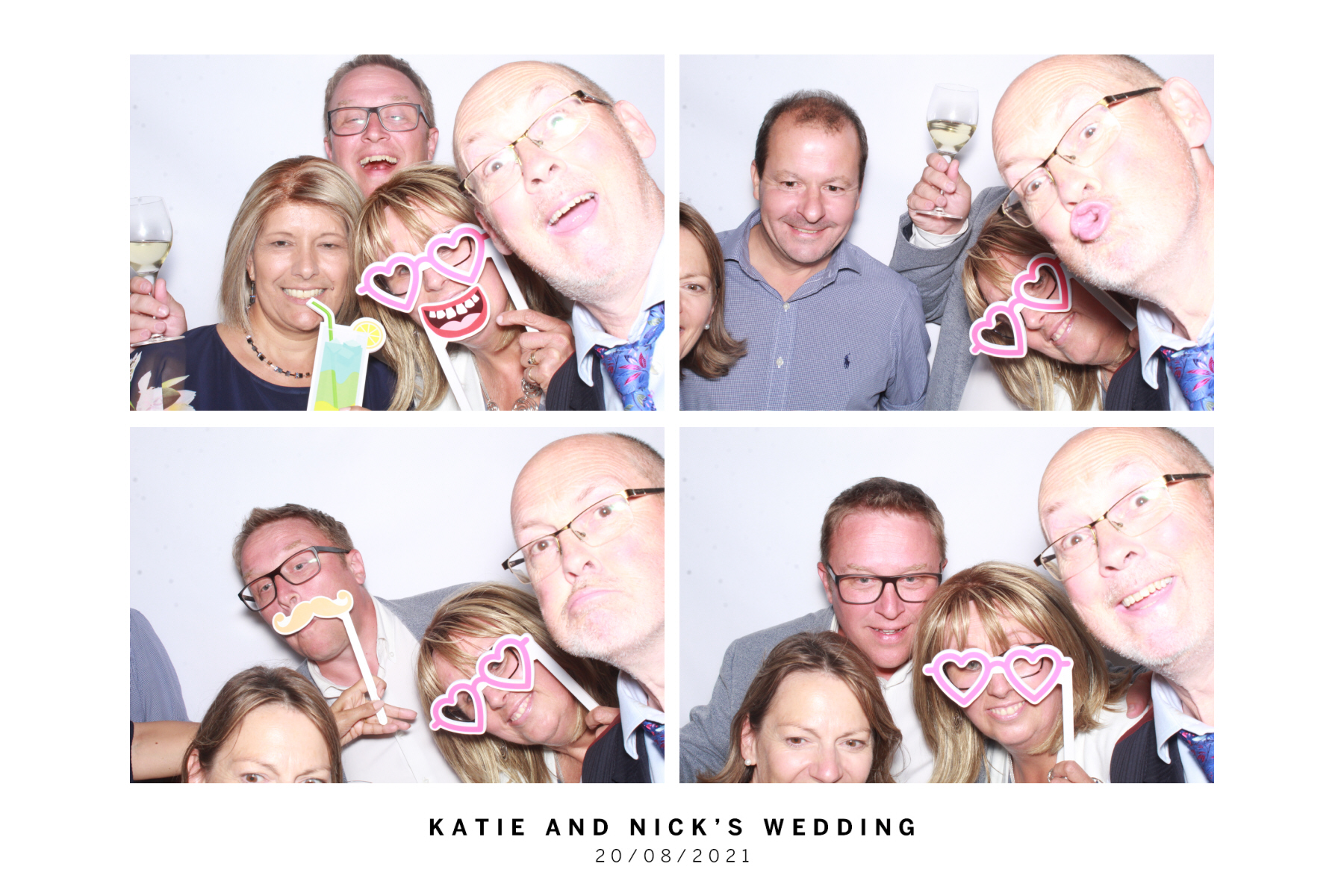Katie and Nick's Wedding   View more photos from the event at gallery.thephotocabin.co.uk/u/ThePhotoCabin/Katie-and-Nick's-Wedding